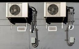 AC jednostki łączyć Zdjęcia Stock