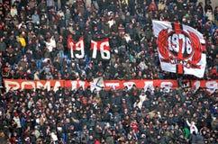 AC Milan Lizenzfreie Stockbilder
