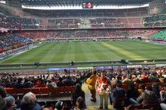 AC Milan Stockfoto