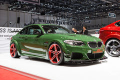 AC Schnitzer ACL2 Royalty Free Stock Photography