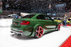 AC Schnitzer ACL2 Stock Photography
