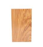 A acacia board Stock Photo