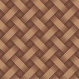 Acacia naadloze textuur royalty-vrije stock fotografie