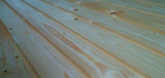 Acacia wood background. Polished light acacia wood backround Royalty Free Stock Images