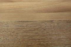 Acacia wood cutting board Royalty Free Stock Photo