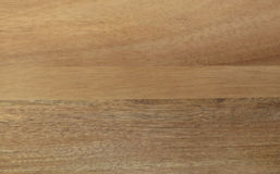 Acacia wood cutting board Royalty Free Stock Photos