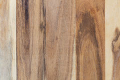 Acacia wood texture background Royalty Free Stock Photos