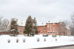 Académie d'Ursuline photo stock