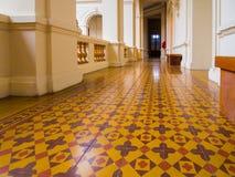 Academia de Bellas Artes foto de archivo libre de regalías