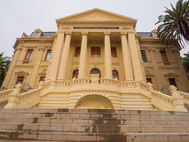 Academia de Bellas Artes Imagens de Stock