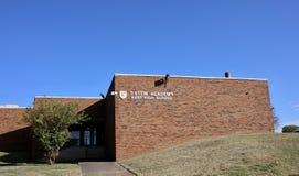 Academia del T-tronco, Memphis, TN imagenes de archivo
