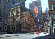 Academia do PA das belas artes Imagem de Stock Royalty Free