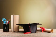 Free Academic Stock Images - 118483704