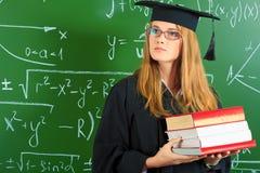 Academic career Stock Image