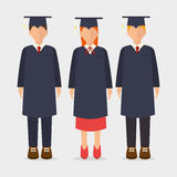 Academic education design. Stock Photography