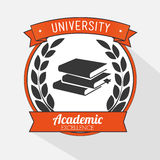 Academic education and elearning Stock Images
