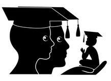 Academic Expectations Royalty Free Stock Photo