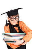 Academic future Royalty Free Stock Photos