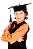 Academic hat Stock Photography