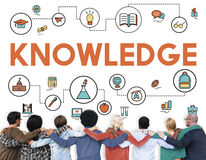Academic Knowledge Improvement Class Experiment Concept Royalty Free Stock Image