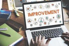 Academic Knowledge Improvement Class Experiment Concept Stock Images