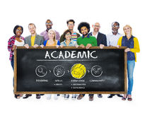 Academic School College University Education Concept Stock Photos