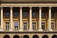 Academie DE Musique in Parijs Stock Afbeeldingen
