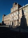 Academie militaire DE Modena stock fotografie