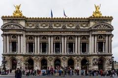 Academie nationale de musique στοκ εικόνες με δικαίωμα ελεύθερης χρήσης