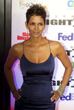 Academy Award Winning Actress Halle Berry Royalty Free Stock Images