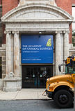 The Academy of Natural Sciences of Philadelphia Royalty Free Stock Photos