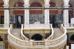 Free Academy Of Fine Arts Stock Photos - 743143