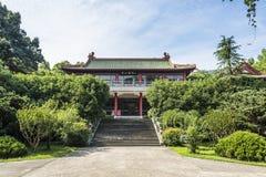 The academy of Sun Yatsen Stock Photos