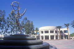 Academy Of Television Arts & Science building in Los Angeles, California Stock Image