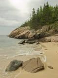 Acadia 1 Stock Image