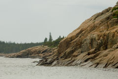 Acadia 1 Royalty Free Stock Photography