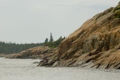 Acadia 1 Royalty-vrije Stock Fotografie