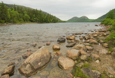 Acadia 1 Royalty Free Stock Images