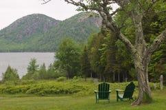Acadia 1 Stock Photo