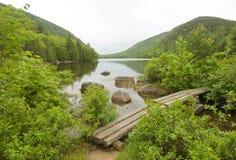 Acadia 1 Royalty-vrije Stock Afbeelding