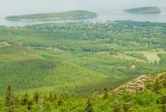 Acadia 1 Stockbild