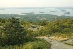 Acadia 1 Lizenzfreies Stockbild