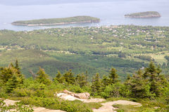 Acadia National Park Royalty Free Stock Images