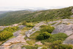 Acadia National Park Stock Images