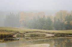 Acadia National Park Royalty Free Stock Photography