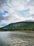 Acadia National Park, Maine Royalty Free Stock Photo