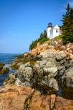 Acadia National Park Stock Image