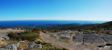 Acadia-Nationalpark Stockbilder