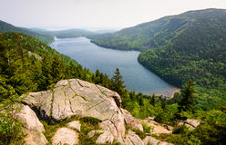 Acadia-Nationalpark Lizenzfreie Stockbilder