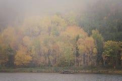 Acadia park narodowy Fotografia Royalty Free